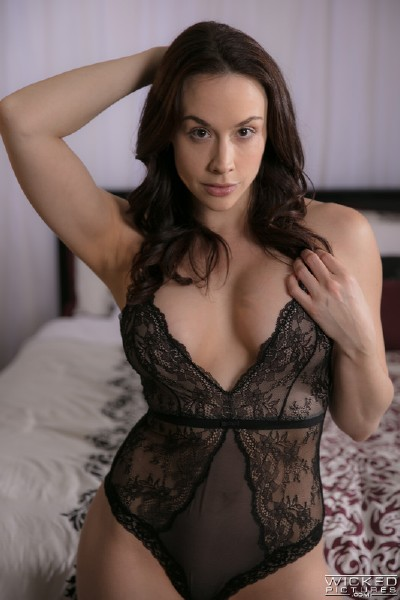 Chanel Preston - From Beyond, Scene 1 (2017/WickedPictures/SD)