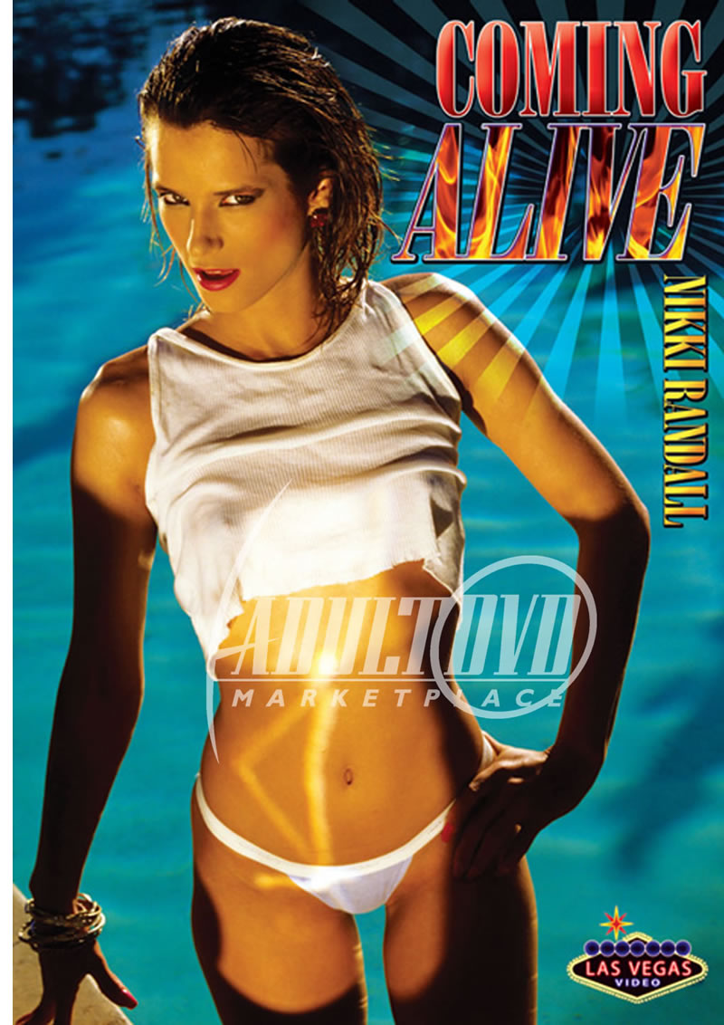 Coming Alive -1988-