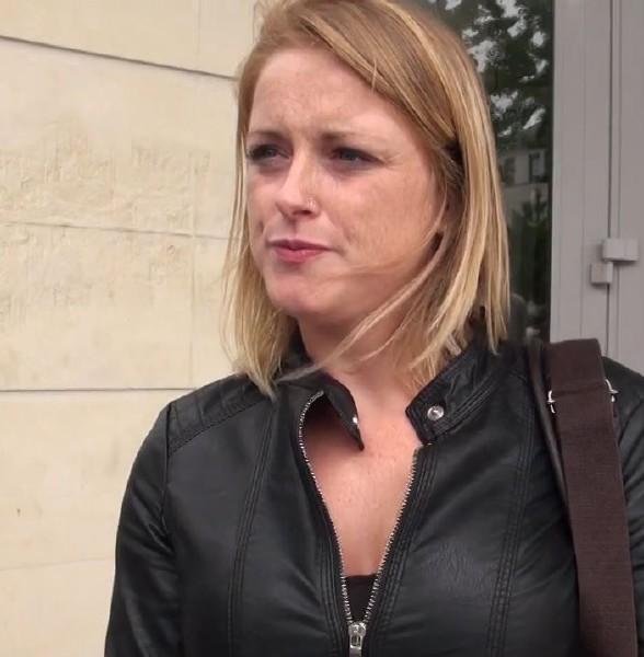 Rachelle - A Rouen avec Rachelle ! (2017/JacquieEtMichelTV.net/HD)