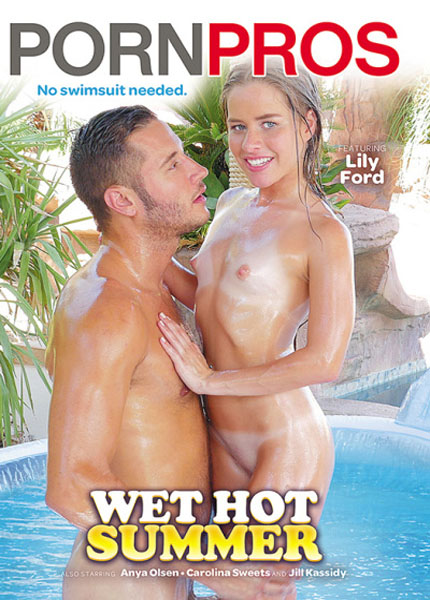 Wet Hot Summer (2017/WEBRip/SD)
