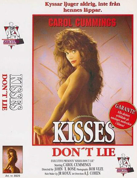 Kisses dont lie -1989-