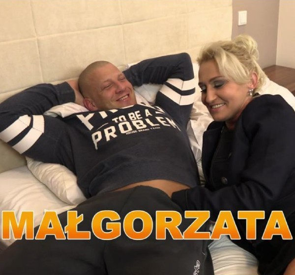 Malgorzata B - Malgorzata obrabia bata (2017/Xes.pl/Blow-Job.pl/1080p)