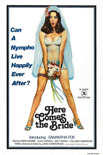 Here Comes the Bride (1978/WEBRip/HD)