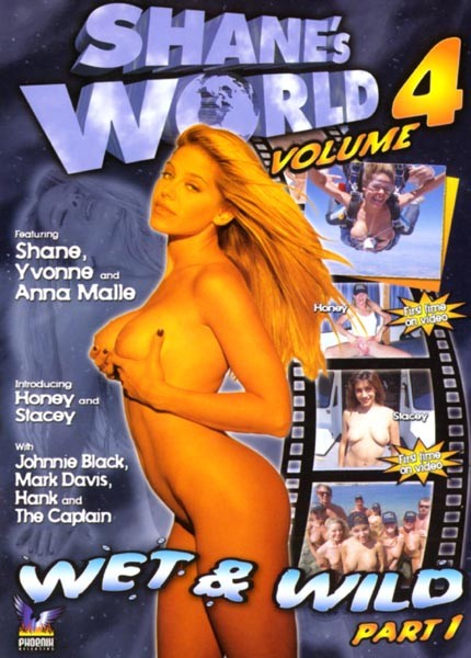 Shanes World 4 – Wet and Wild 1 (1996/DVDRip)