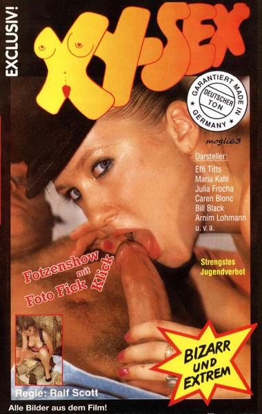 Fotzenshow mit Foto Fick Klick (1991/DVDRip)