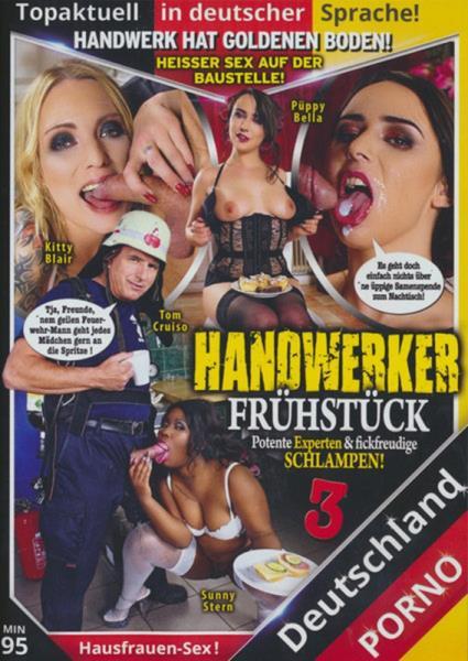 Heimwerker Fruehstueck 3 (2017/DVDRip)