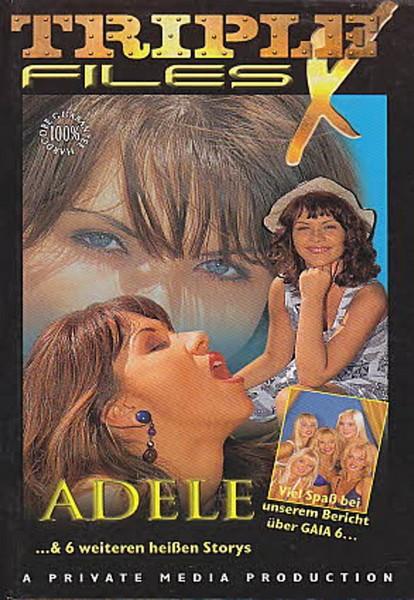 Triple X Files 3 - Adele (2002/DVDRip)