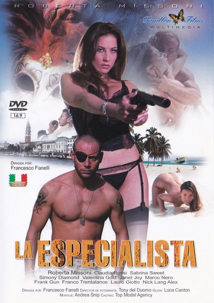 La Especialista The Specialist (2007/WEBRip/SD)