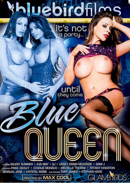 Blue Queen (2012/WEBRip/SD)