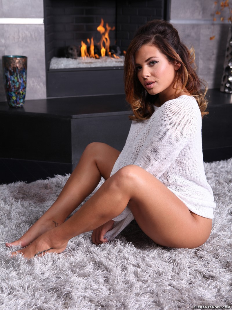 Keisha Grey - Is Tit Woman, Scene 3 (ElegantAngel)