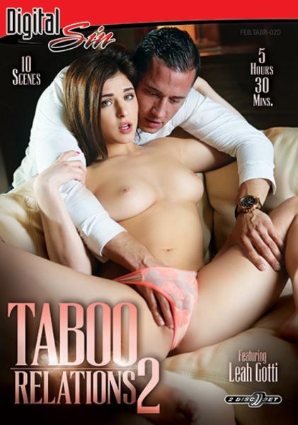 Taboo Relations 2 (2017/DVDRip)