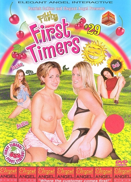 Filthy First Timers 29 (2001/DVDRip)