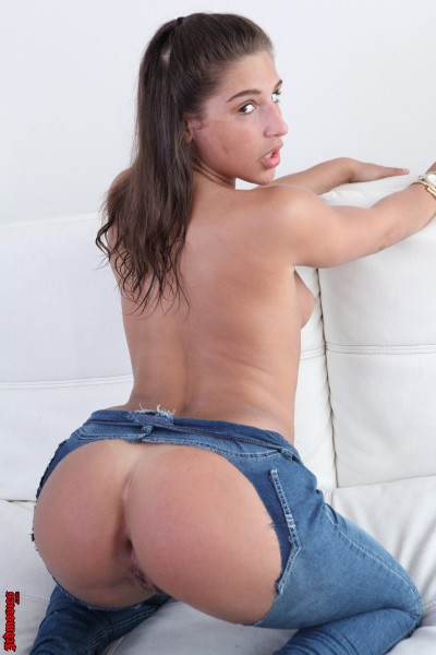 Abella Danger - Abella Dangers Super Tight Pussy Fucked So Deep! (ThirdMovies/Ztod/HD)