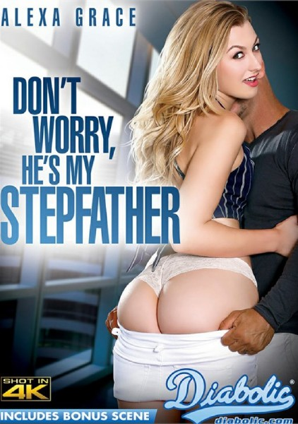 Dont Worry Hes My Stepfather (2017/WEBRip/SD)