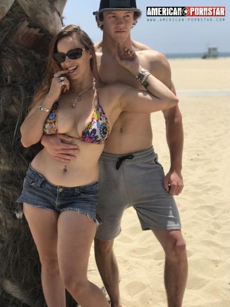 Astro, Bella Rossi – Big Titty Slut Falls for Young Buck
