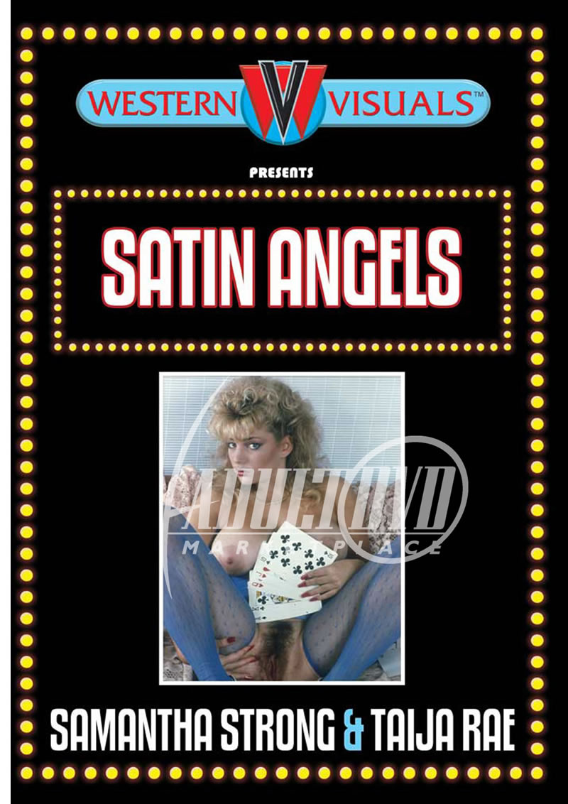 Satin Angels -1987-