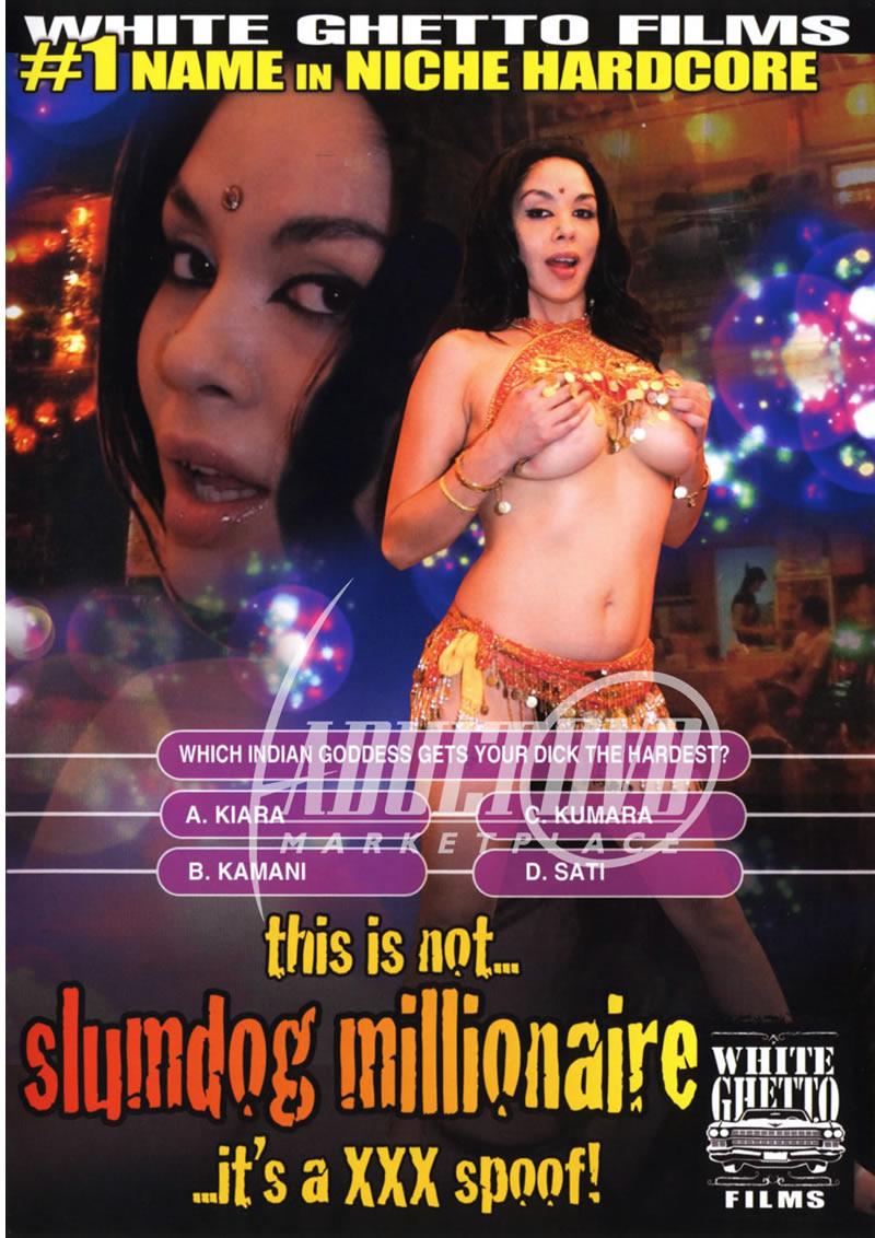 This Is Not Slumdog Millionaire