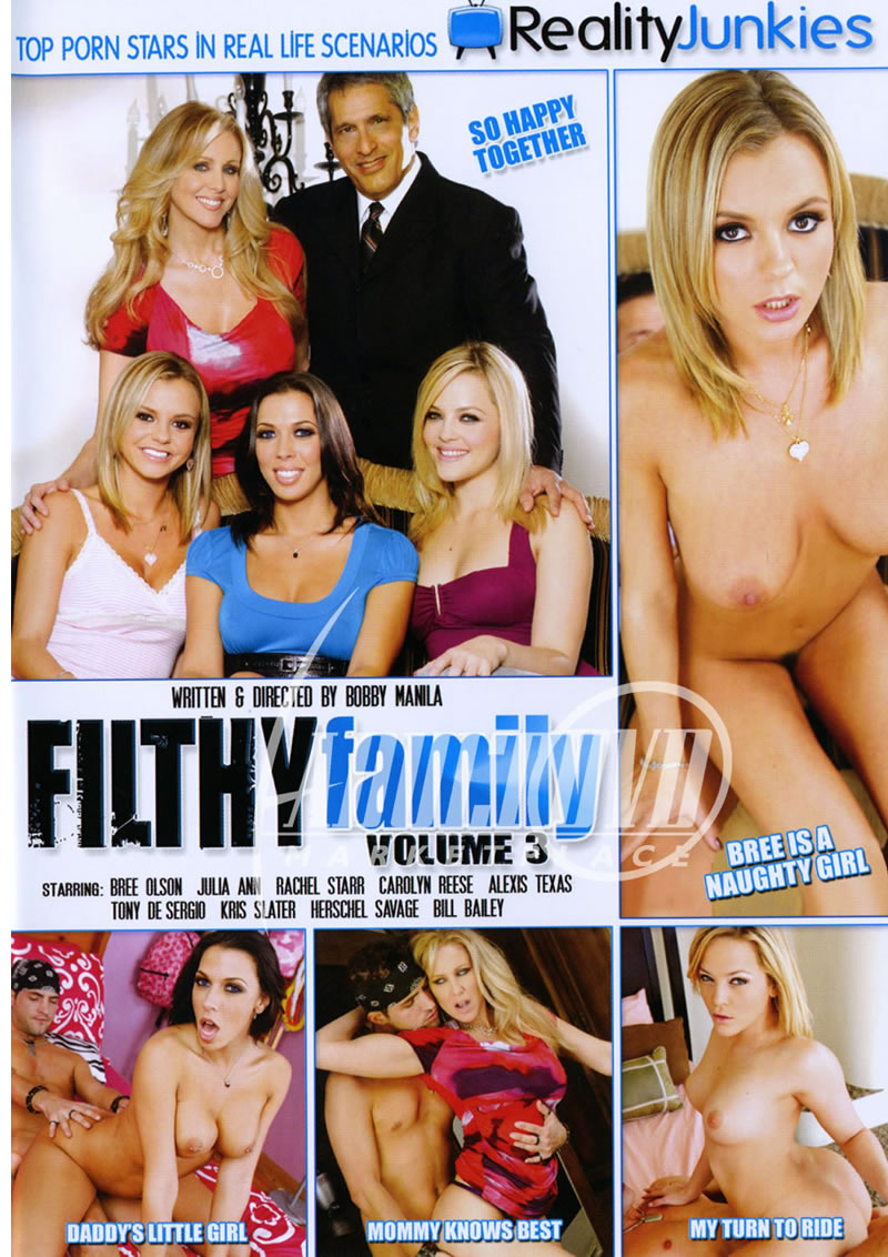 Filthy Family #3