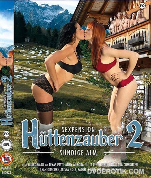 Sexpension Huttenzauber (2017/DVDRip)