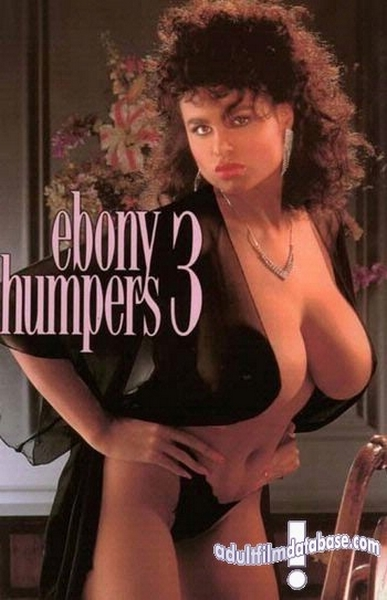 Ebony Humpers 3 (1987/DVDRip)