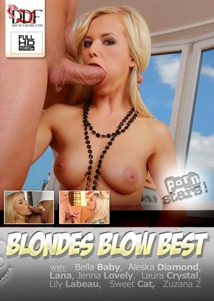 Blondes Blow Best