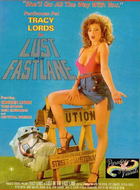 Autobahn-Orgie or Lust in the Fast Lane -1984-