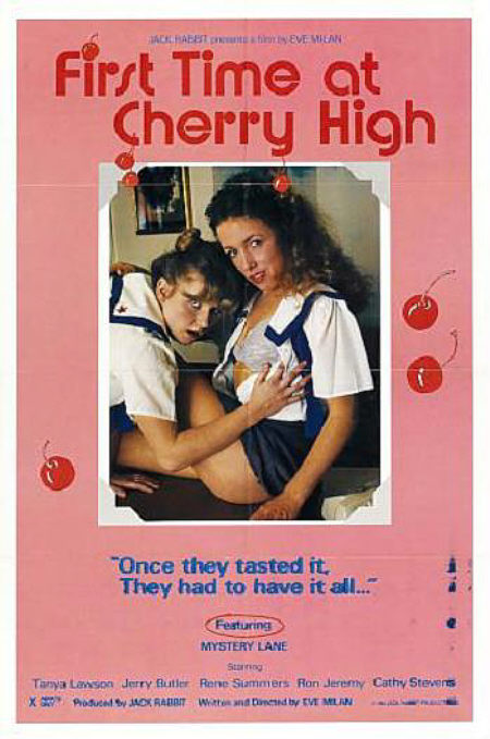 First Time at Cherry High -1984-