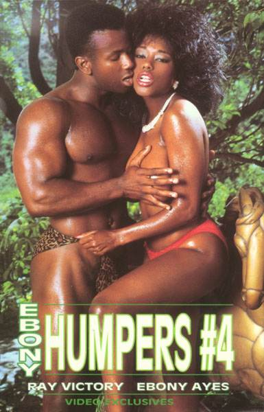 Ebony Humpers 4 (1988/VHSRip)