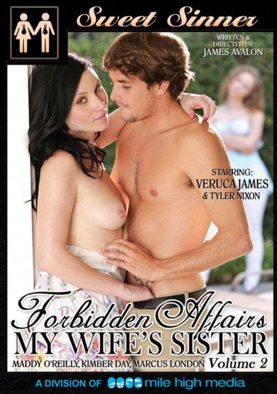 Forbidden Affairs 2My Wifes Sister