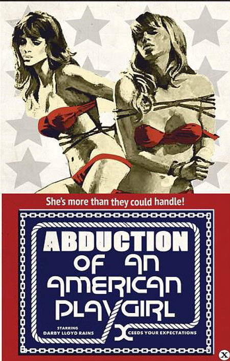 Abduction of an American Playgirl -1975-