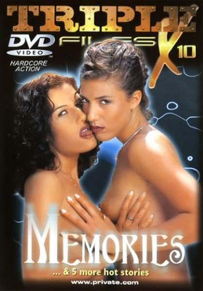 Triple X Files 10 - Memories (2002/DVDRip)