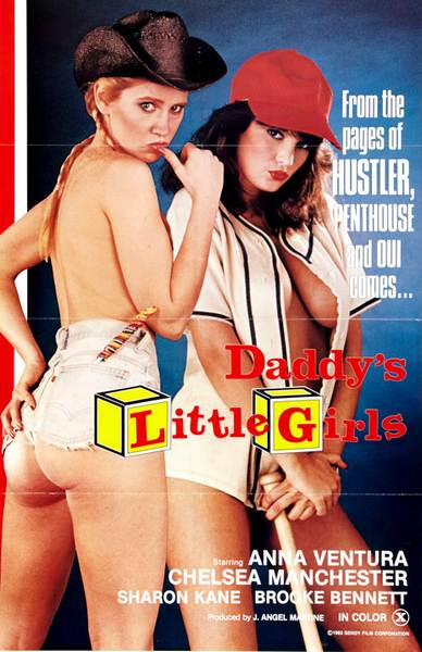 Daddys Little Girls (1982/DVDRip)