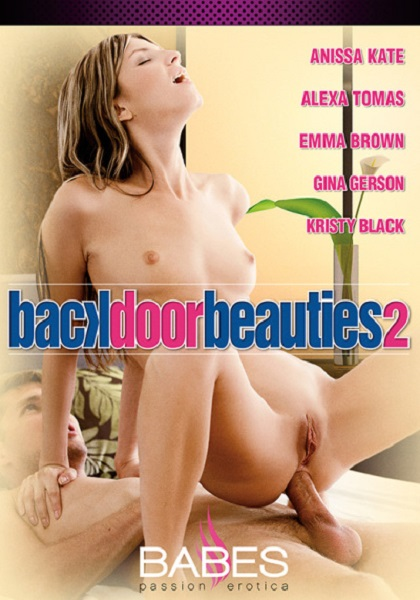 Backdoor Beauties 2 (2017WEBRipSD)