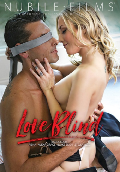 Love Blind (2017/WEBRip/SD)