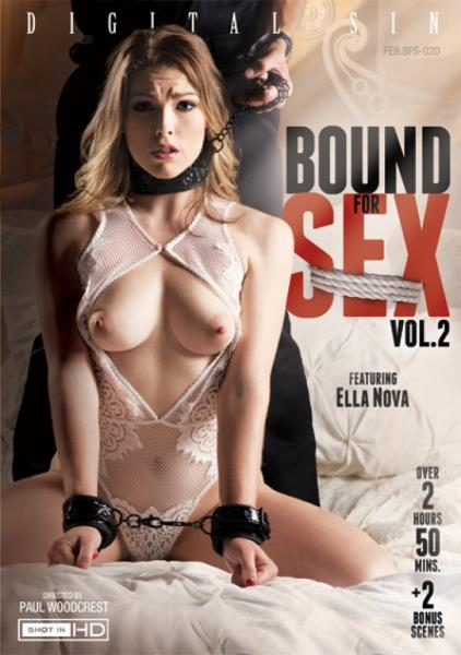 Bound For Sex 2 (2017/DVDRip)