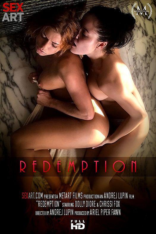 Chrissy Fox, Dolly Diore - Redemption (SexArt/MetArt)