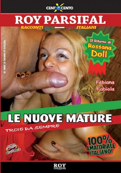 Le Nuove Mature – The New Mature (2017/WEBRip/SD)