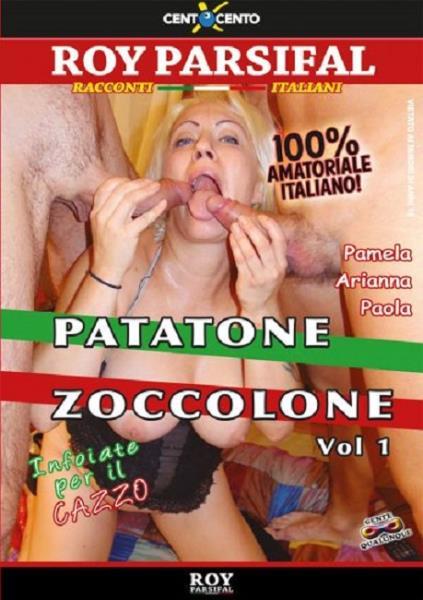 Patatone Zoccolone - Potato Chopper (2017/WEBRip/SD)