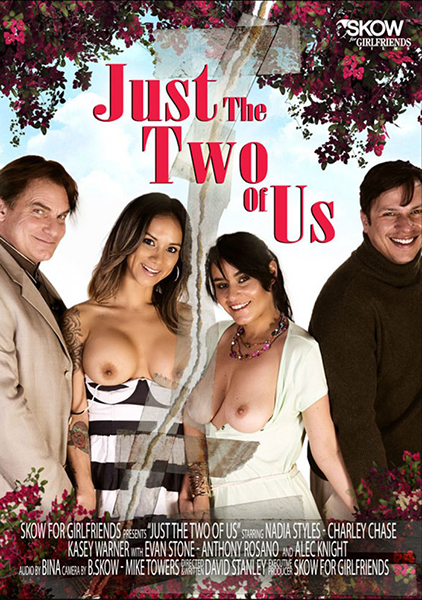Just The Two Of Us (2015/WEBRip/SD)