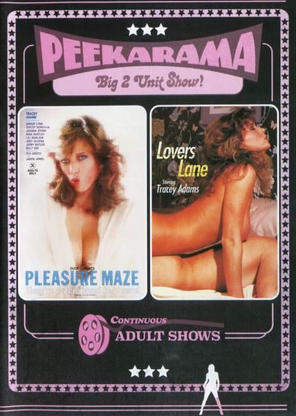Pleasure Maze