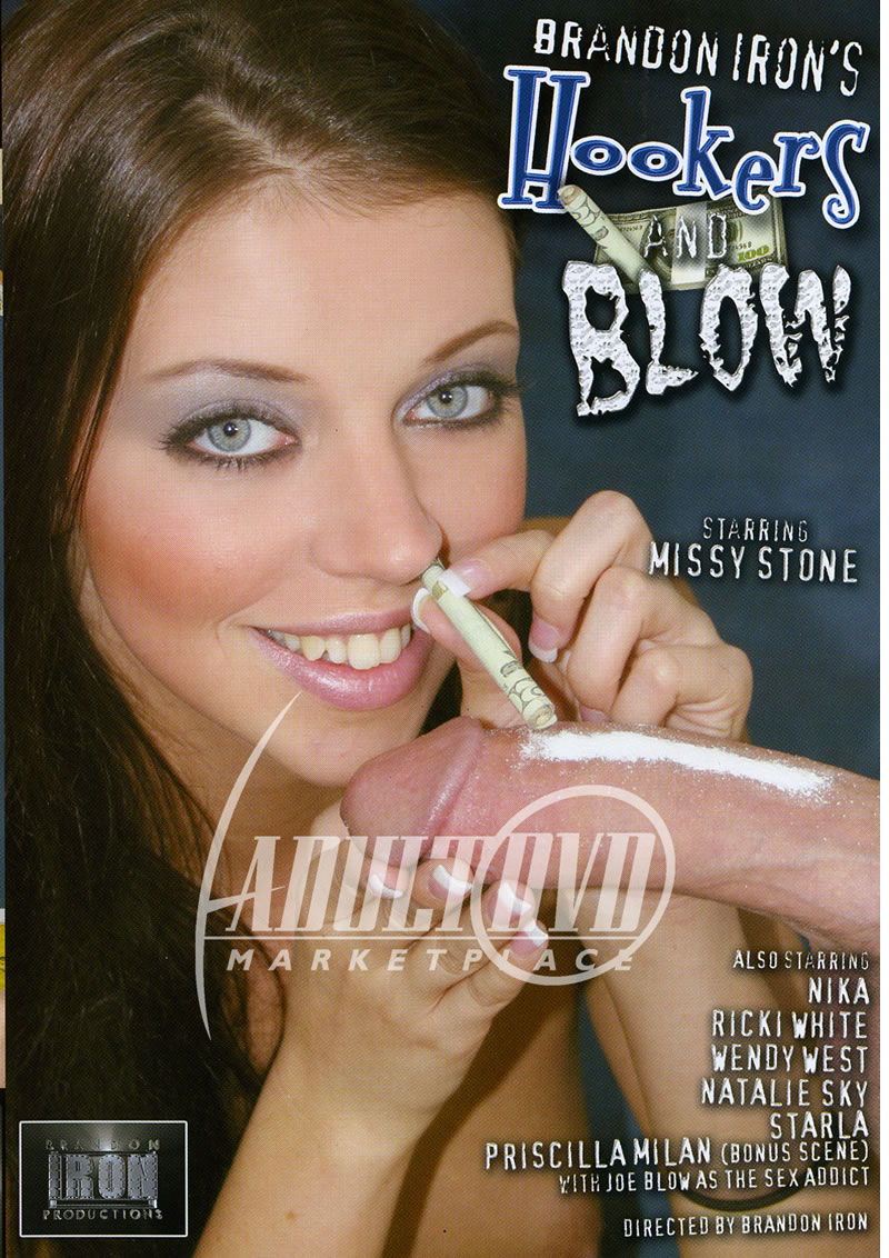 Hookers And Blow