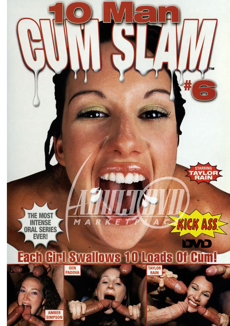 10 Man Cum Slam 6