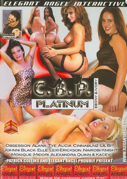 C.B.P. Platinum  Cumback Pussy Platinum 1 – Ebony and Ivory (2002/WEBRip/SD)