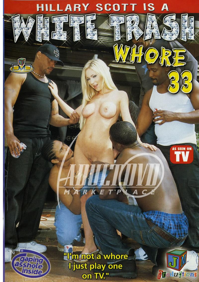 White Trash Whore 33