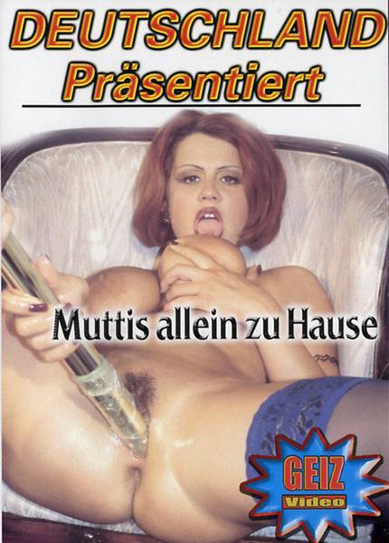 Muttis Alleine Zuhause (1995/VHSRip)