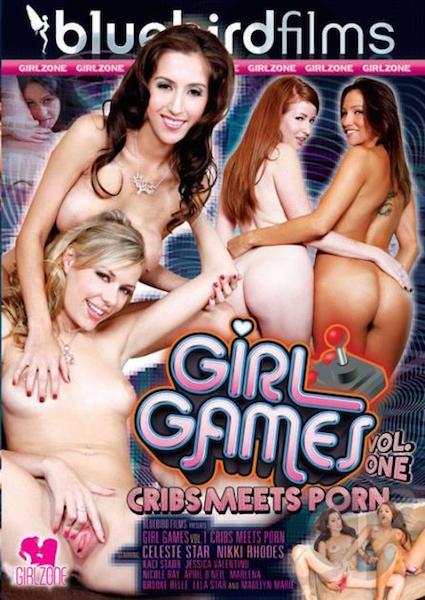 Girl Games #1