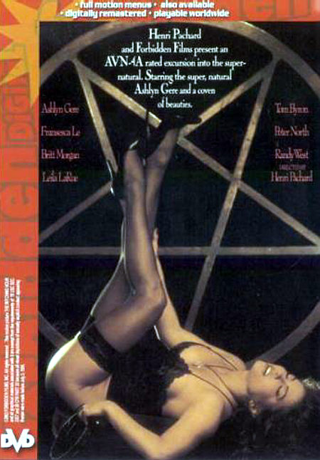 The Witching Hour -1992-