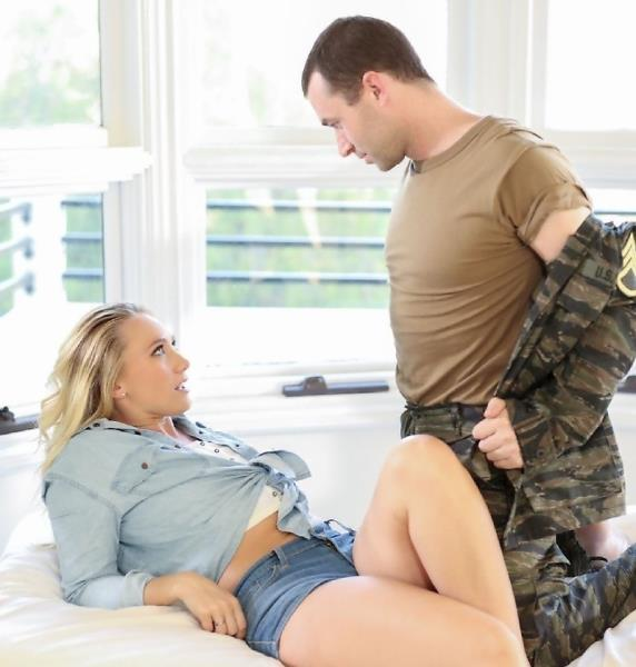 AJ Applegate - Home Coming (2017/EroticaX/SD)
