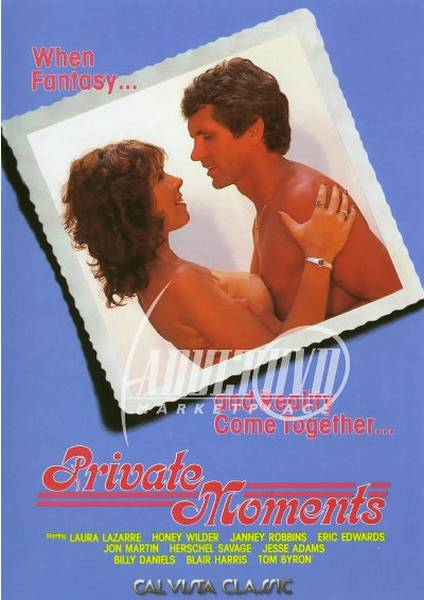Private Moments (1983/DVDRip)