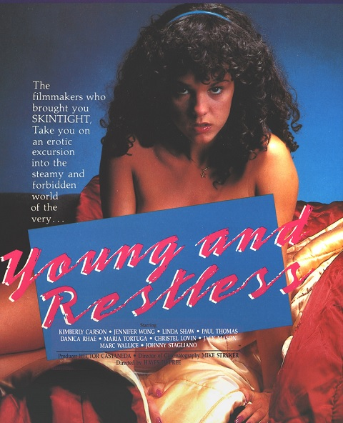 Young and Restless (1983/VHSRip)